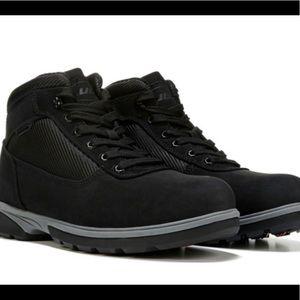LUGZ Men's Size 11 ankle boot black